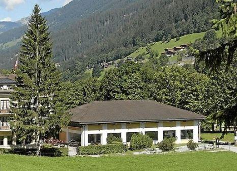 Hotel Bad Serneus günstig bei weg.de buchen - Bild von TROPO