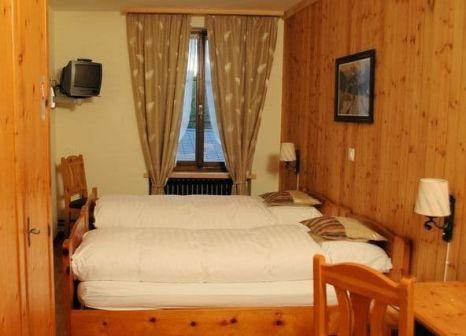 Hotel Bad Serneus in Graubünden - Bild von TROPO