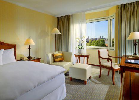 Hotelzimmer mit Kinderbetreuung im Bilderberg Bellevue Hotel Dresden