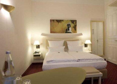 Hotelzimmer mit Internetzugang im Hotel Fürst Bismarck