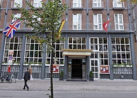 Privathotel Baseler Hof günstig bei weg.de buchen - Bild von TROPO