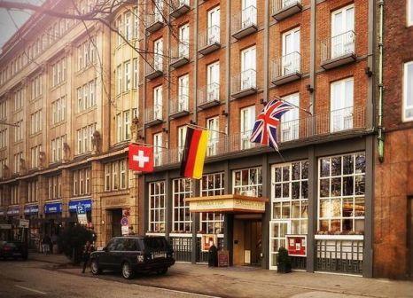 Privathotel Baseler Hof in Hamburg - Bild von TROPO