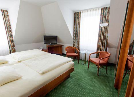 Hotelzimmer mit Animationsprogramm im DORMERO Hotel Dresden Airport