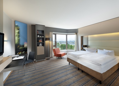 Hotel Crowne Plaza Düsseldorf - Neuss 67 Bewertungen - Bild von TROPO