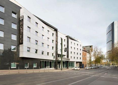Hotel NH Düsseldorf City Nord 1 Bewertungen - Bild von TROPO