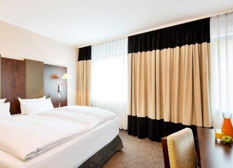 Hotelzimmer mit Sauna im NH Düsseldorf City Nord