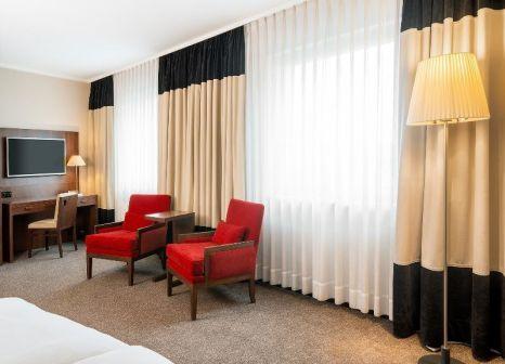 Hotelzimmer im NH Düsseldorf City Nord günstig bei weg.de