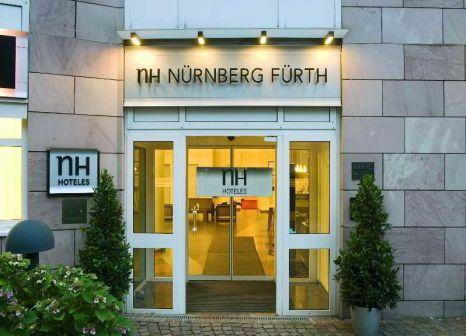 Hotel NH Fürth Nürnberg günstig bei weg.de buchen - Bild von TROPO