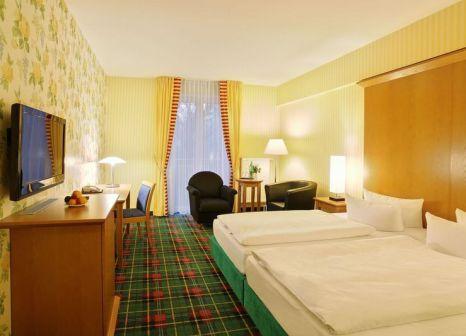 Hotelzimmer mit Fitness im Grünau