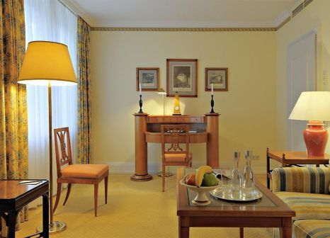 Grandhotel Hessischer Hof in Rhein-Main Region - Bild von TROPO