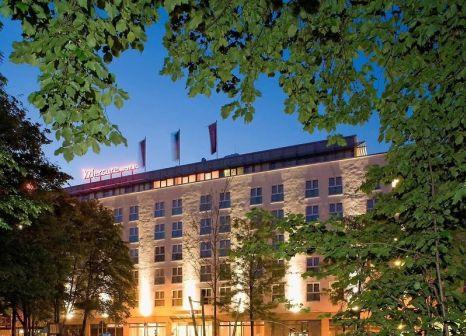 Mercure Hotel Hannover Mitte in Niedersachsen - Bild von TROPO