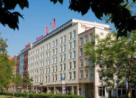 Mercure Hotel Hannover Mitte günstig bei weg.de buchen - Bild von TROPO