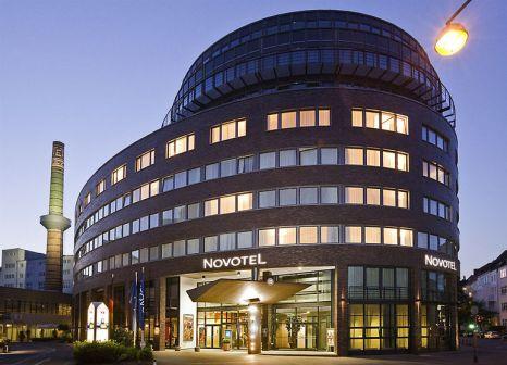 Hotel Novotel Hannover günstig bei weg.de buchen - Bild von TROPO