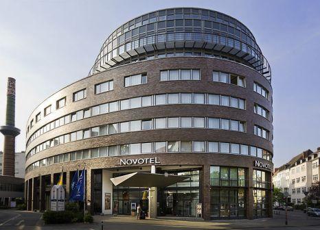 Hotel Novotel Hannover in Niedersachsen - Bild von TROPO