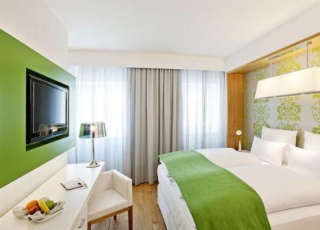 Hotel NH Frankfurt Messe in Rhein-Main Region - Bild von TROPO