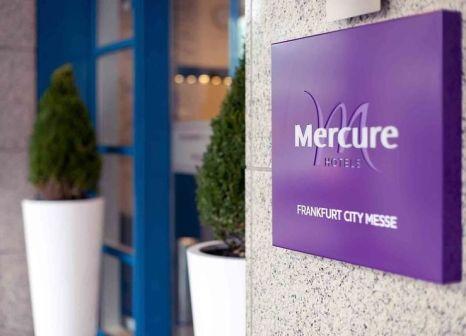 Mercure Hotel Frankfurt City Messe günstig bei weg.de buchen - Bild von TROPO