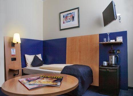 Hotelzimmer mit Spa im Comfort Hotel Frankfurt Central Station