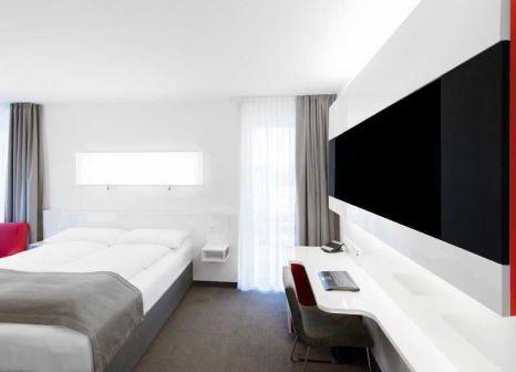 Hotelzimmer mit Kinderbetreuung im DORMERO Hotel Frankfurt Messe