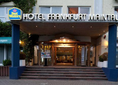 Michel Hotel Frankfurt Maintal günstig bei weg.de buchen - Bild von TROPO