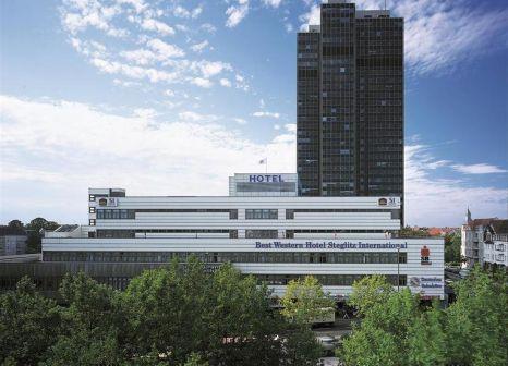 Hotel Steglitz International günstig bei weg.de buchen - Bild von TROPO