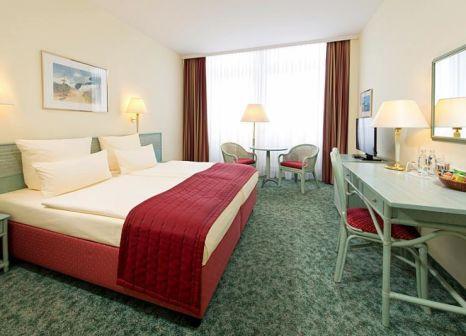 Hotelzimmer mit Kinderbetreuung im Hotel Steglitz International