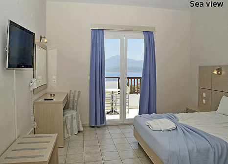 Hotelzimmer im Naftilos Boutique Hotel günstig bei weg.de