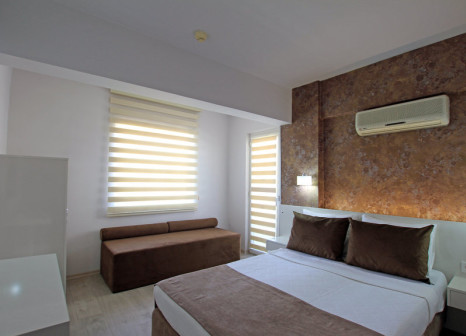 Hotelzimmer mit Wassersport im Myra Hotel