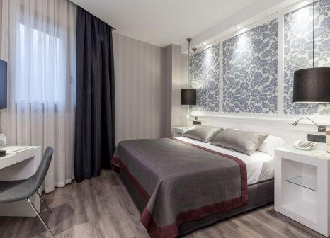 Hotelzimmer mit Aufzug im Catalonia Excelsior