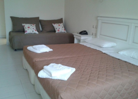 Hotelzimmer mit Aerobic im Philoxenia