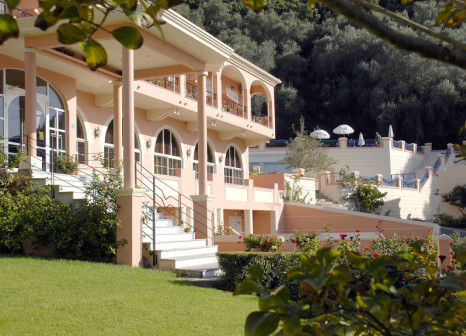 Hotel Philoxenia 57 Bewertungen - Bild von LTUR Tourismus