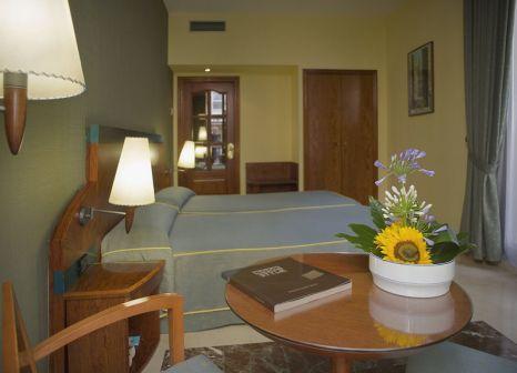 Hotelzimmer mit Aufzug im Gran Hotel Barcino