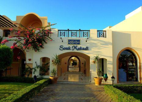 Hotel Jaz Makadi Oasis Club günstig bei weg.de buchen - Bild von LTUR Tourismus