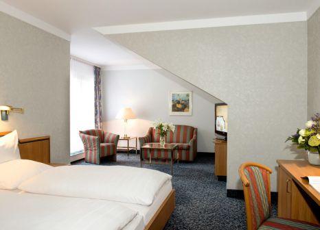 Hotelzimmer mit Golf im Victor's Residenz-Hotel Teistungenburg