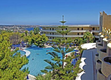 Hotel Kalithea Mare Palace in Rhodos - Bild von LTUR Tourismus