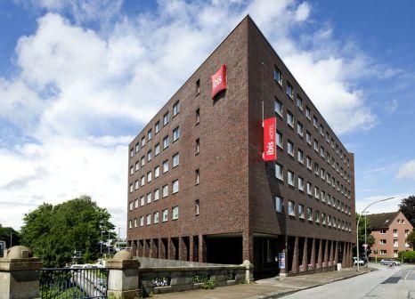 Hotel ibis Hamburg Alsterring günstig bei weg.de buchen - Bild von LTUR Tourismus