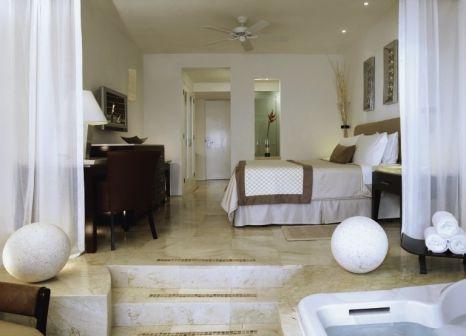 Hotelzimmer mit Volleyball im Le Blanc Spa Resort