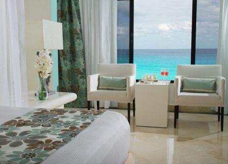 Hotelzimmer mit Golf im Now Emerald Cancún