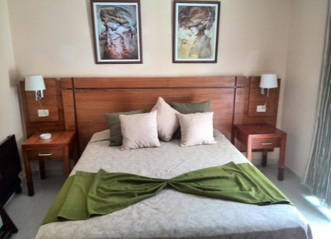 Hotelzimmer mit Tennis im Comodoro