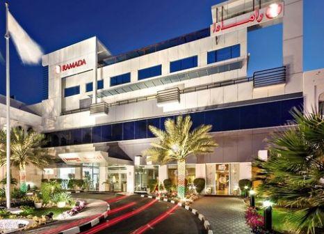 Hotel Ramada Qurum Beach günstig bei weg.de buchen - Bild von TROPO