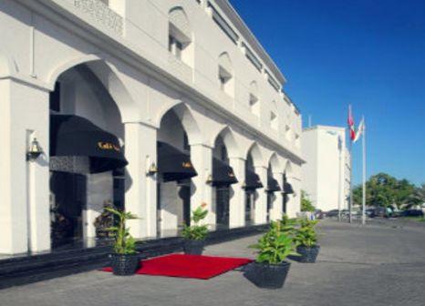 Hotel Ramada Qurum Beach in Oman - Bild von TROPO