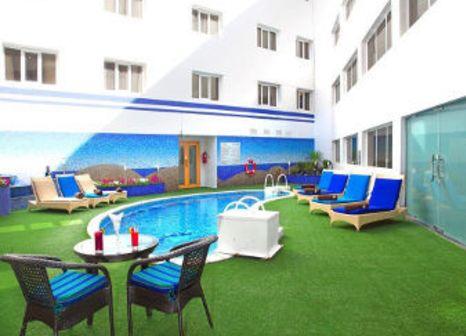 Hotel Ramada Qurum Beach 1 Bewertungen - Bild von TROPO