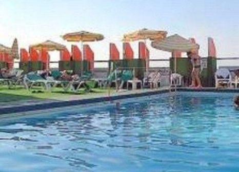 Hotel Grand Beach in Tel Aviv & Umgebung - Bild von TROPO