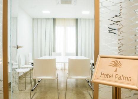 Hotelzimmer mit Pool im Hotel Palma