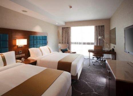 Hotelzimmer mit Aerobic im Holiday Inn Golden Mile