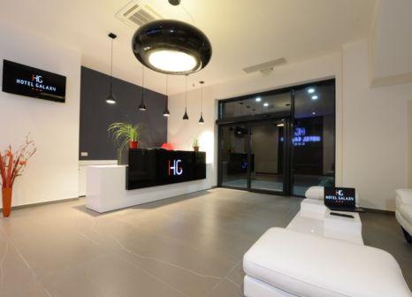 Hotelzimmer mit Fitness im Hotel Galaxy