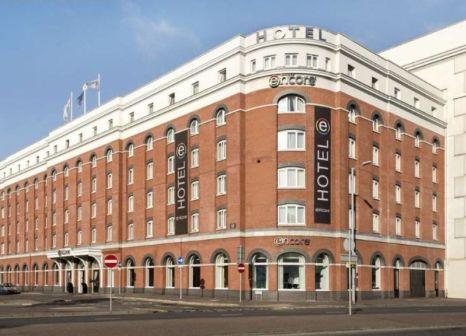 Hotel Ramada by Wyndham Belfast City Centre 0 Bewertungen - Bild von TUI Deutschland