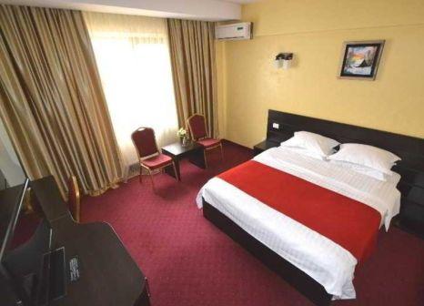 Hotelzimmer mit WLAN im Ancor Hotel