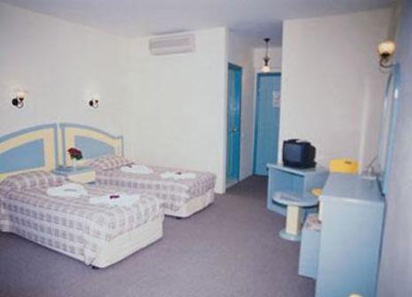 Hotelzimmer mit Kinderpool im Bezay