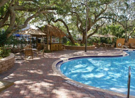 Hotel Courtyard Cocoa Beach in Florida - Bild von TUI Deutschland