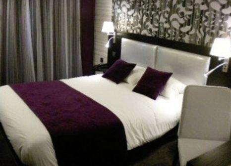 Hotel Best Western Allegro Nation günstig bei weg.de buchen - Bild von ITS